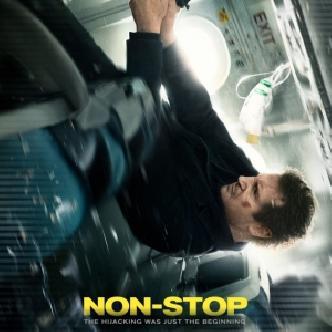 Лиам Нисон спасает пассажиров