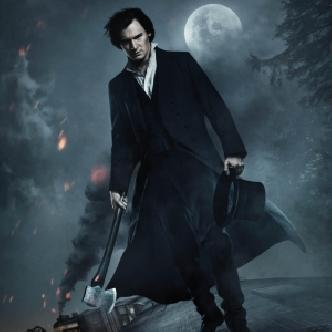 Линкольн охотится за вампирами! смотреть