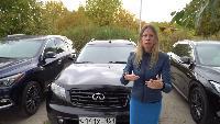 Лиса Рулит Все видео 13 хозяев МЕРТВОГО Инфинити FX, залет на 300 тр и вялый SKIBIDI