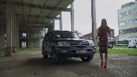 Лиса Рулит Все видео КУПИЛА типа ИДЕАЛЬНЫЙ Крузак. ОШИБОЧКА! Тойота Land Cruiser 100