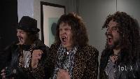 LOL Ржунимагу Эпизоды Комната рок-музыкантов