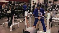 LOL Ржунимагу Эпизоды Сумасшедший фитнес