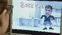 LOL Ржунимагу Эпизоды Танцующий босс