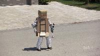 LOL Ржунимагу Эпизоды Восстание роботов