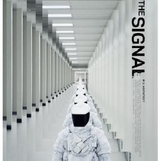 Лоуренс Фишборн издает «Сигнал» смотреть