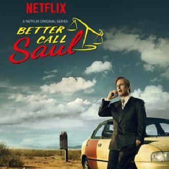 «Лучше звоните Солу» - спин-офф сериала «Во все тяжкие» смотреть