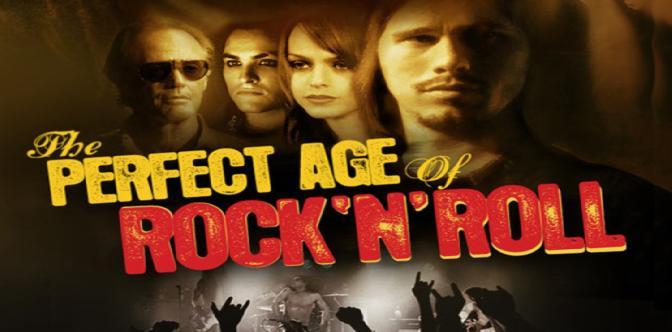 Лучшие годы рок-н-ролла смотреть
