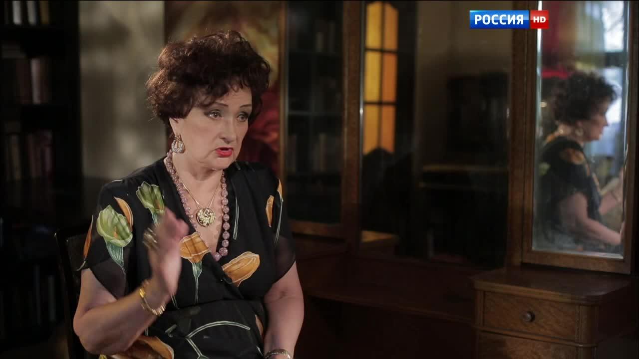 Людмила Гурченко. За кулисами карнавала смотреть