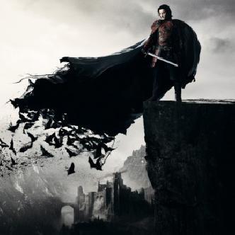 Люк Эванс в роли нового «Дракулы» смотреть