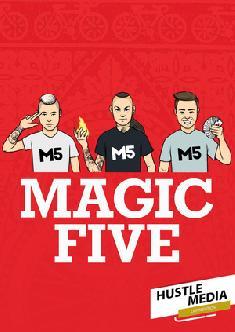 Magic Five смотреть