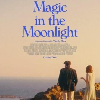 «Магия лунного света» для Эммы Стоун смотреть