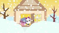 Малышарики Сезон-1 Снег