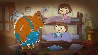 Малыши и Летающие звери Сезон-1 Загадки