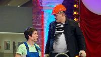 Мамахохотала Сезон 3 Серия 13