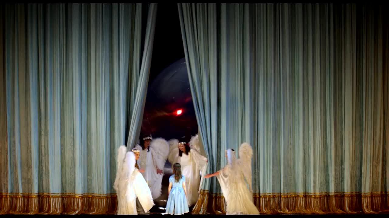 Мариинский театр смотреть