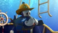 Марин и его друзья. Подводные истории Сезон-1 Лучший дедушка на свете