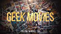 Marvel/DC: Geek Movies Ролики по MARVEL Ролики по MARVEL - Капитан Марвел не будет провалом. Сюжет и детали!