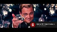 Marvel/DC: Geek Movies Ролики по MARVEL Ролики по MARVEL - Внеплановые спойлеры Mстителей 4. Как трейлеры и Marvel нас обманывают.