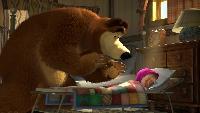 Маша и Медведь Сезон-1 До новых встреч