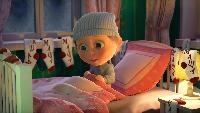 Маша и Медведь Сезон-1 С любимыми не расставайтесь