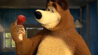Маша и Медведь Сезон 1 Серия 22. Дышите! Не дышите!