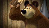 Маша и Медведь Сезон 1 Серия 4. Весна пришла!