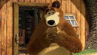 Маша и Медведь Сезон 1 Серия 40. Красота - страшная сила