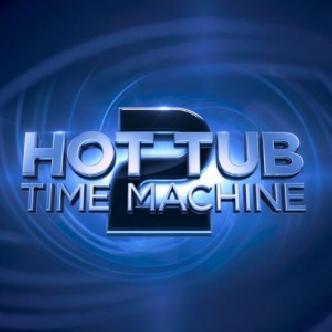 «Машина времени в джакузи 2» уже без Кьюсака смотреть