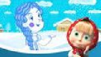 Машины сказки Сезон-1 Снегурочка