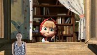 Машины сказки (Сурдоперевод) Сезон 1 3-серия. Лиса и Заяц