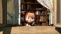 Машины сказки (Сурдоперевод) Сезон 4 7-серия. Петушок - Золотой гребешок