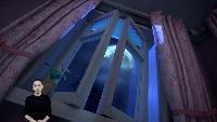 Машкины страшилки (Сурдоперевод) Сезон 1 Серия 8. Очень мрачное сказание о девочке, которая боялась зверушек