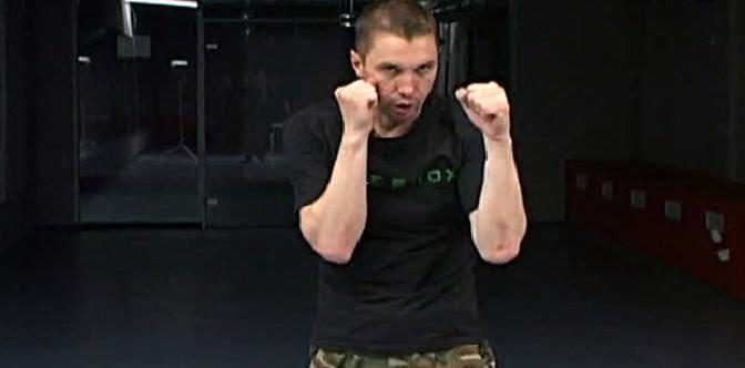 Мастерство рукопашного боя. Самооборона – когда нет правил смотреть