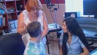 Мать и дочь 4 сезон Певица Руслана и ее мама Нина Лыжичко