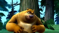 Медведи-соседи 1 сезон 10 серия. Печенье для домашних питомцев