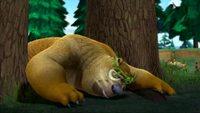Медведи-соседи 1 сезон 15 серия. Битва за лес