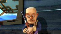 Медведи-соседи 1 сезон 16 серия. Примерзшие пальчики