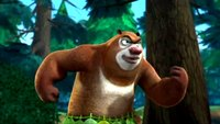 Медведи-соседи 1 сезон 21 серия. Король леса