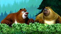 Медведи-соседи 1 сезон 73 серия. Лабиринт приключений