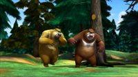 Медведи-соседи 1 сезон 78 серия. Новый вентилятор Вика