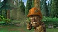 Медведи-соседи 1 сезон 86 серия. Незабываемый пикник