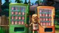 Медведи-соседи Сезон-1 Автомат для газировки
