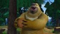 Медведи-соседи Сезон-1 Баскетбол