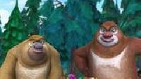 Медведи-соседи Сезон-1 Битва за лес
