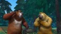 Медведи-соседи Сезон-1 Битва за пилу