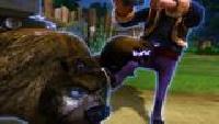 Медведи-соседи Сезон-1 Драка за чипсы