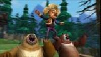 Медведи-соседи Сезон-1 Игра с огнем