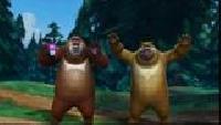 Медведи-соседи Сезон-1 Новый телефон Вика