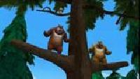 Медведи-соседи Сезон-1 Спасите старое дерево