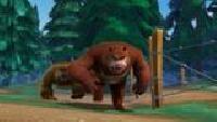 Медведи-соседи Сезон-1 Высокое напряжение